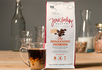The Awakening - Jones Brothers Coffeee