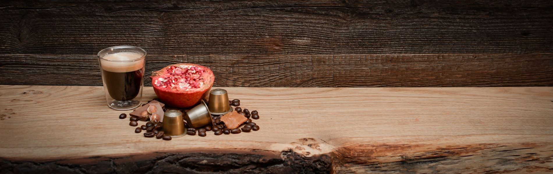 Honduras organic coffee capsules | Jones Brothers Coffee