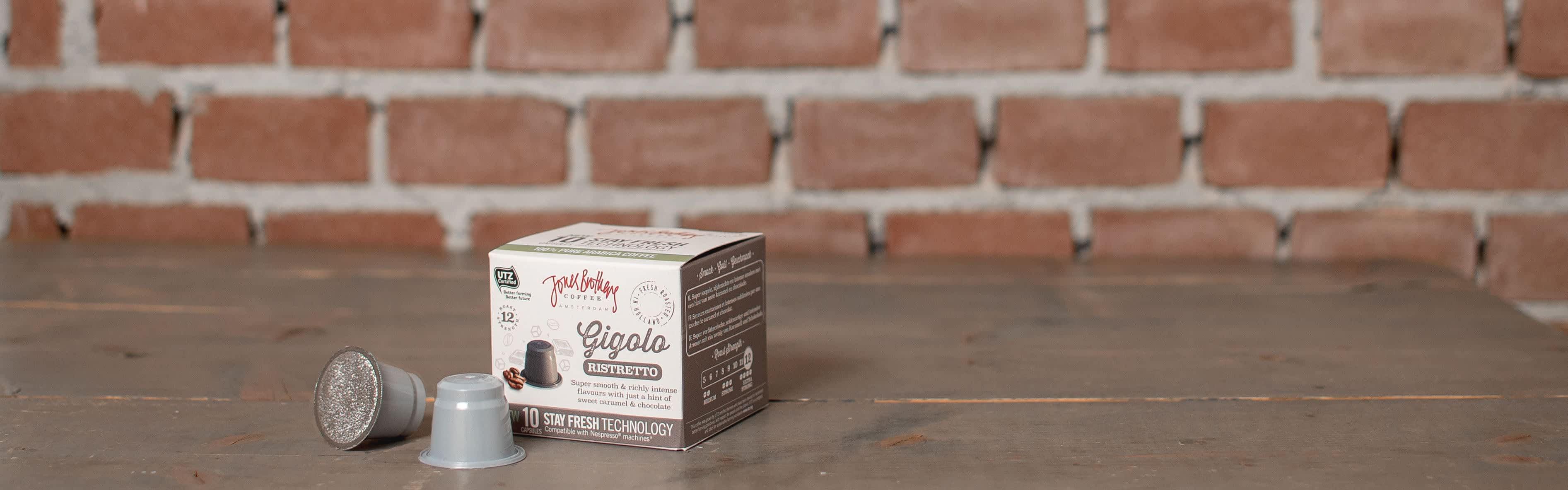 Gigolo Stay Fresh Capsules (4)