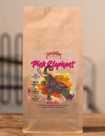 Thailand specialty koffiebonen