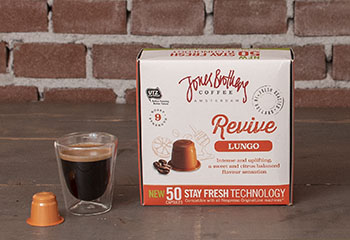 Revive Capsules XL