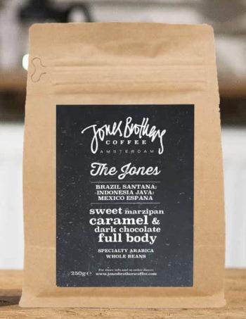 The Jones Specialty Coffee