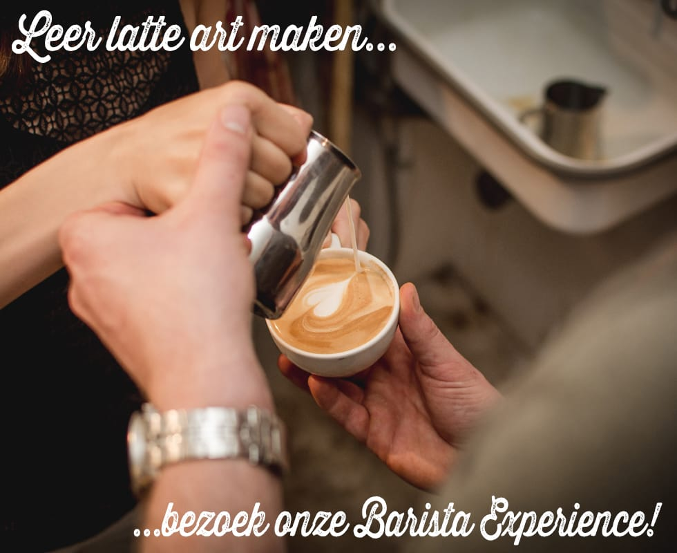 Barista Experience