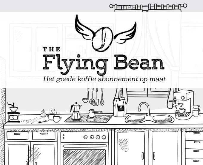 The Flying Bean NL