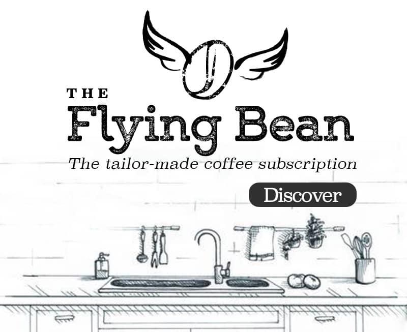 The Flying Bean EN