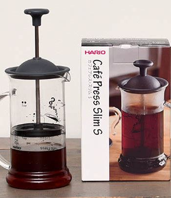 french press 2 cups