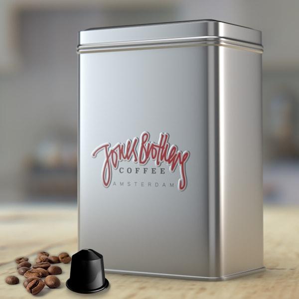 de conserver votre café au frais