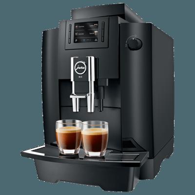 Jura coffee machines we6