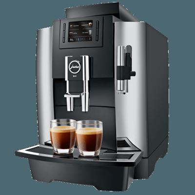 Jura coffee machines we8