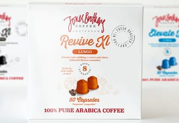 Capsules Revive format XL