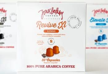 Capsules Revive format XL